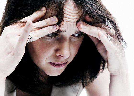 Страх смерти за близких невроз