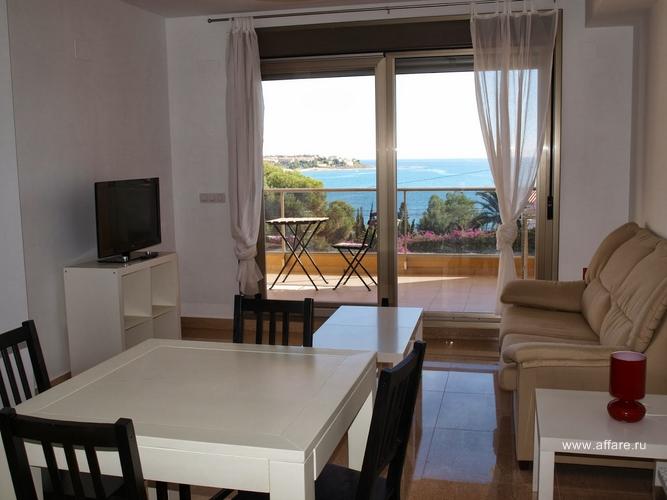 Испания квартира аренда квартиры аликанте