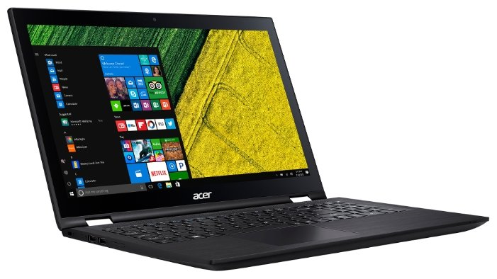 Acer spin 3 user manual