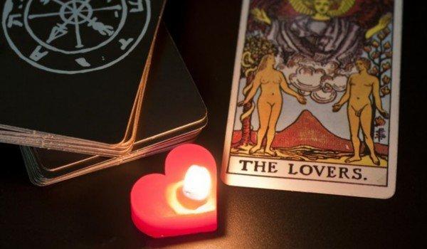 Таро: Бесплатное онлайн гадание на любовь