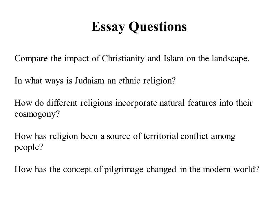 Write my religion essay topics