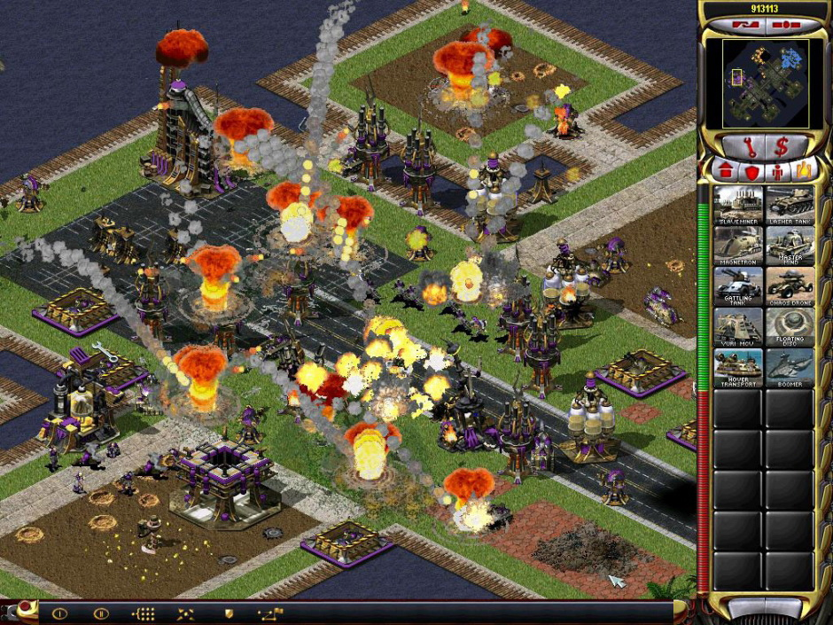 Command Conquer: Red Alert 2 - PCGamingWiki