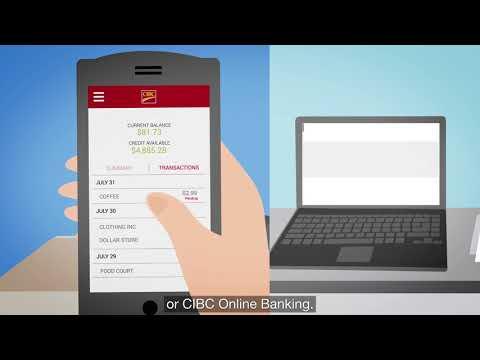 Cibc 401k online mobile credit card login