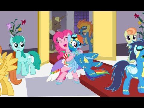My Little Pony: Friendship is Magic - Episode 1