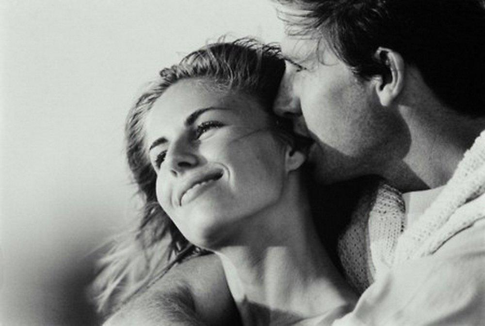 Женщина ищет мужчину сильнее себя не для того чтобы он ее ограничивал