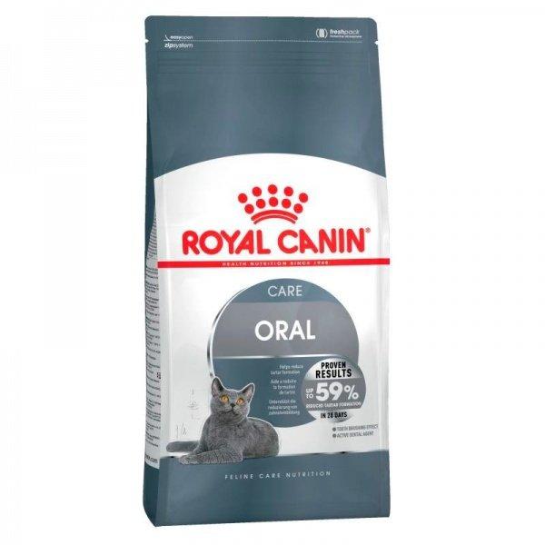 Корм royal canin 7 5