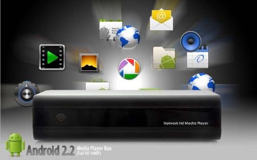 Ematic MediaBeam MDB114 Universal HDMI Streaming Media