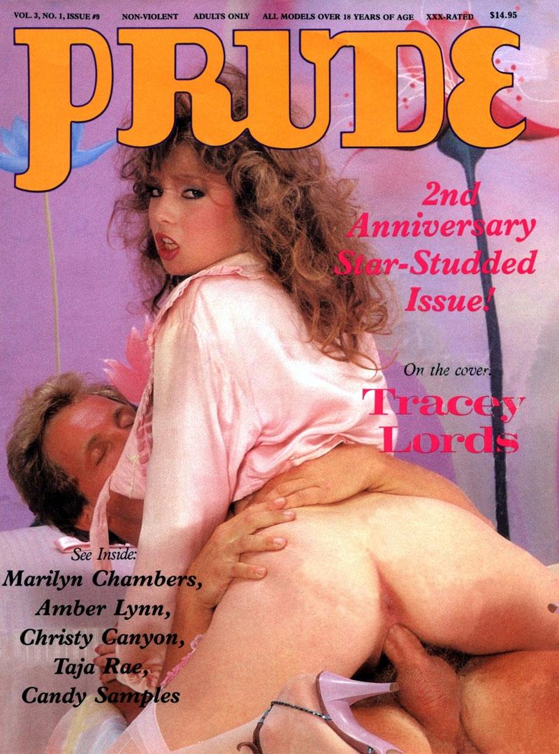 ранние порнофильмы с трейси лордс