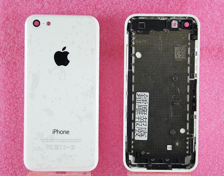 Betriebsanleitung iphone 5c