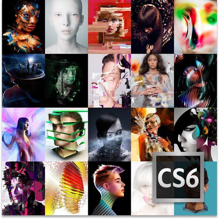 How to get Adobe Photoshop CS6 (32 64Bit) Full