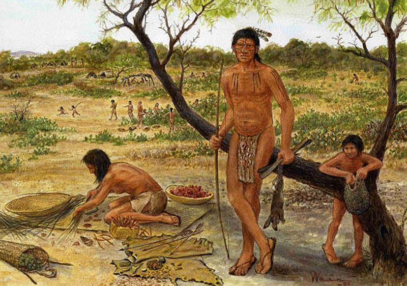 Bbc history timeline stone age videos