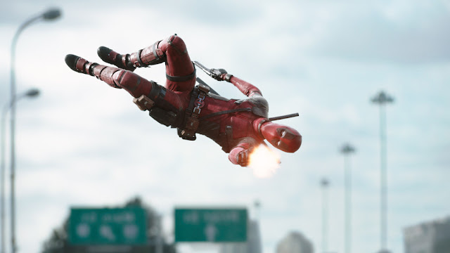 Deadpool Full Movie 2016 Online Free Streaming