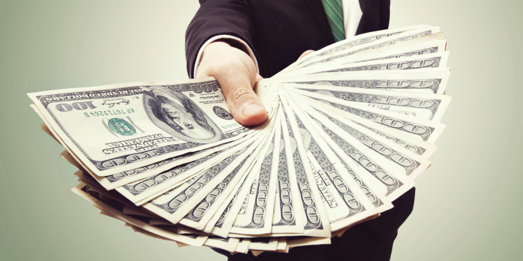 how much money to get started in forex