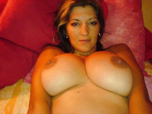 Big tit huge ass babe pov