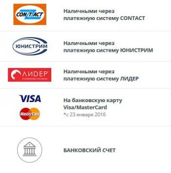 Миг кредит оплатить займ банковской картой