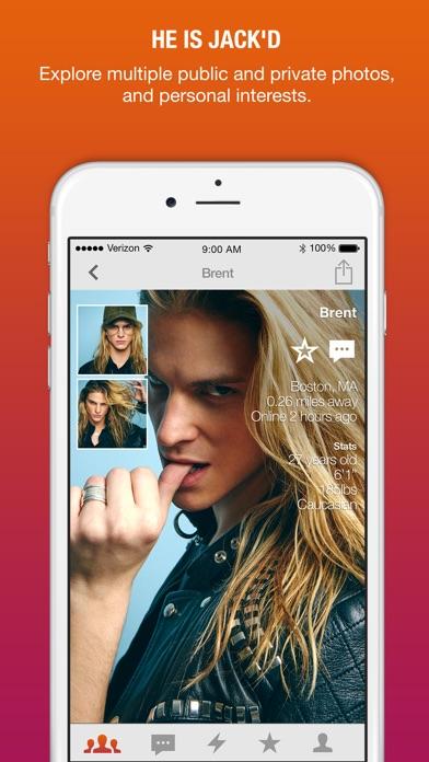 Best gay dating app for blackberry
