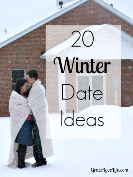 Winter date ideas guelph