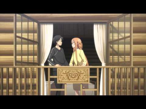 Sword Art Online: Extra Editon (Movie) English Subbed