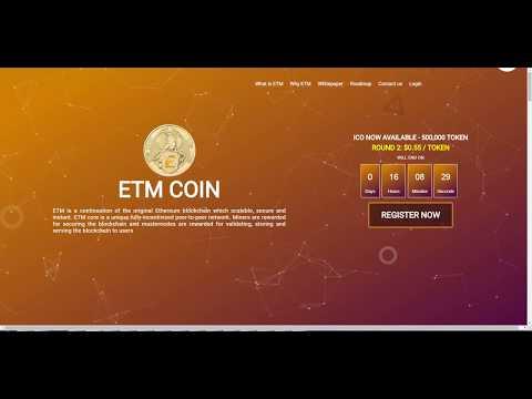 Ico hyip php coins не работает