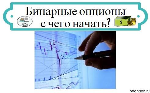 Бинарные опционы скачать курс