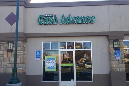 Oklahoma city payday loans
