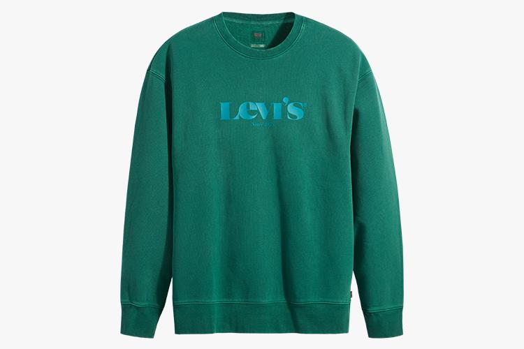Как выглядит новый логотип Levi's? - Афиша Daily