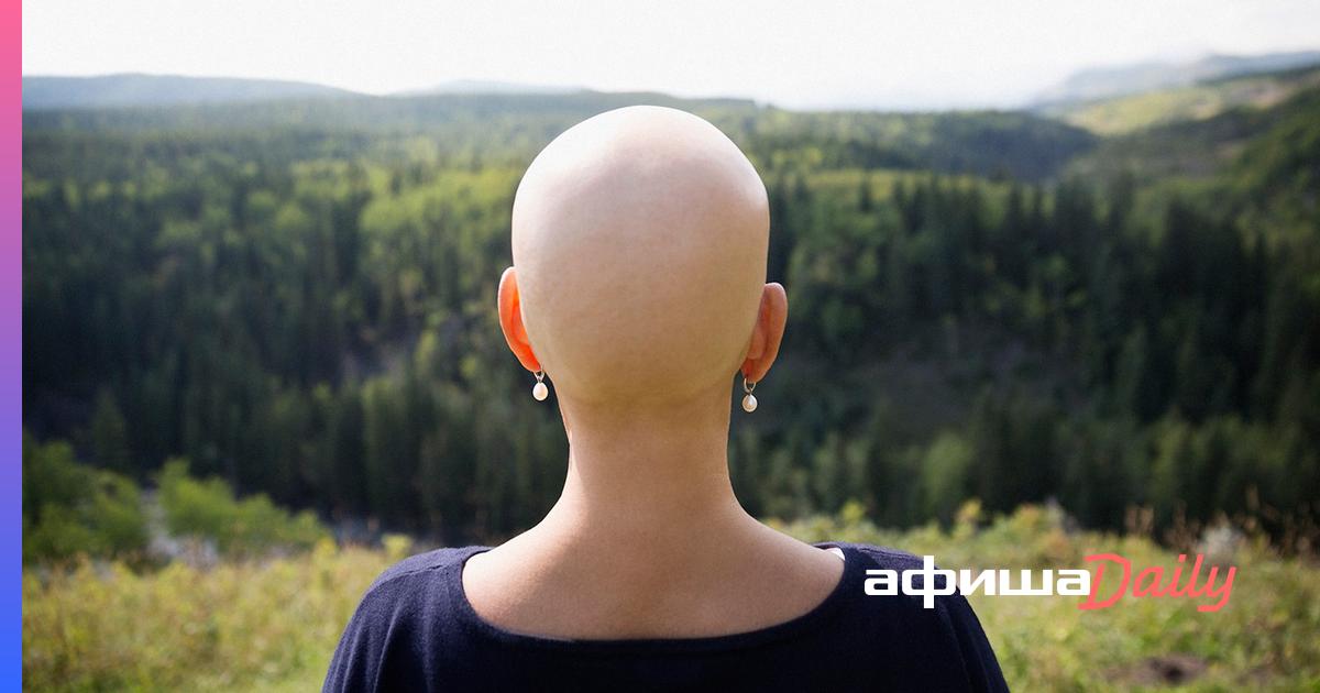Рак: как уговорить человека лечиться