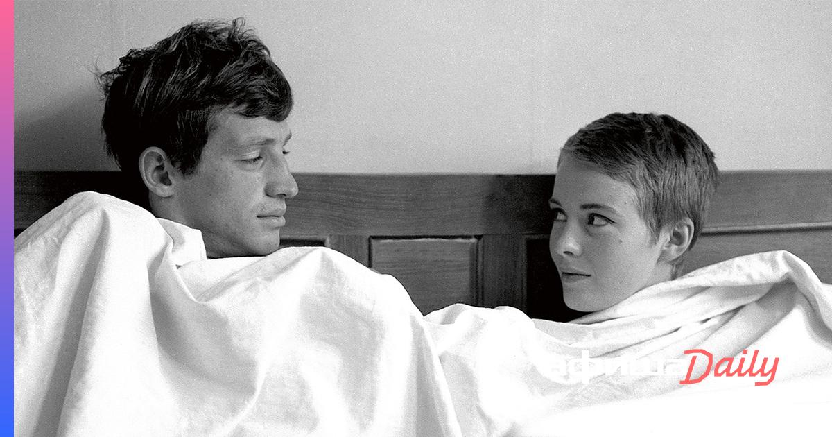 20 фильмов о любви, которые нужно досмотреть до конца