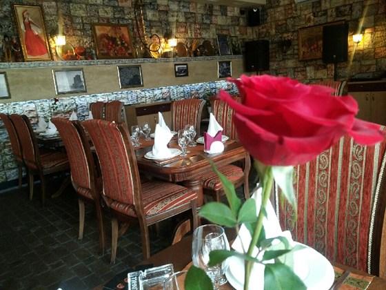 Ресторан Нар-Шараб - фотография 3