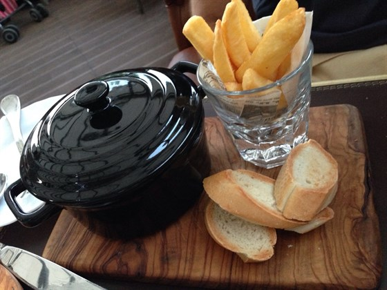 Ресторан Ян Примус - фотография 11