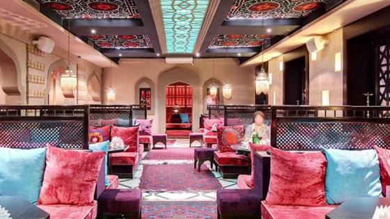 Ресторан Султан - фотография 9