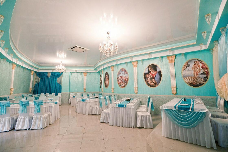 Ресторан Империя - фотография 2
