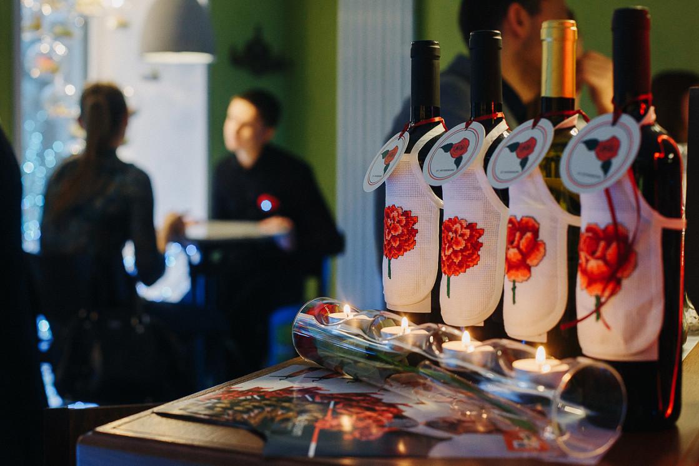 Ресторан Люблю: Led. Wine. Love's - фотография 12
