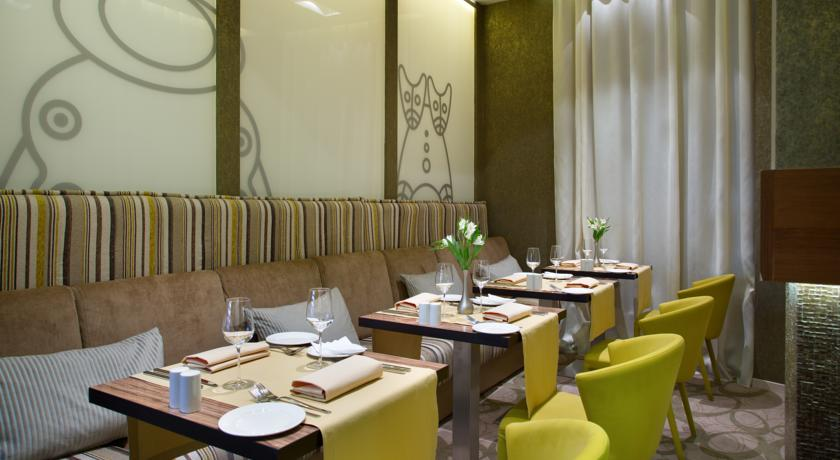 Ресторан Karin - фотография 5