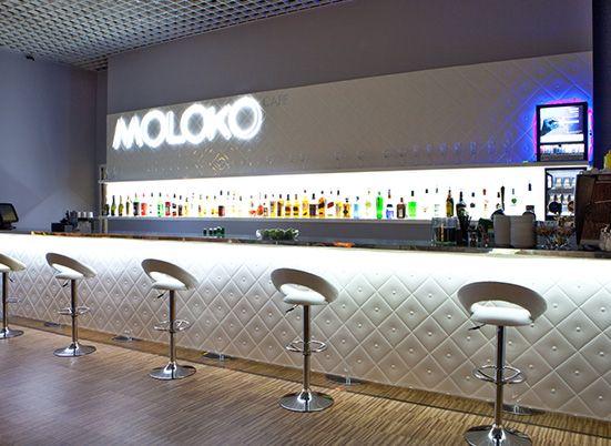 Ресторан Moloko Café - фотография 3