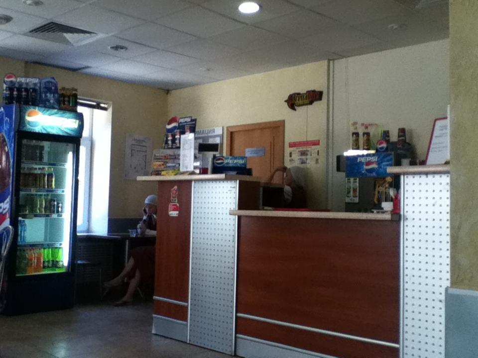 Ресторан Софья - фотография 2