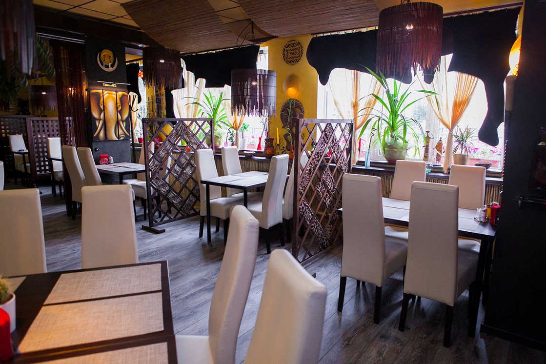Ресторан Африка - фотография 3