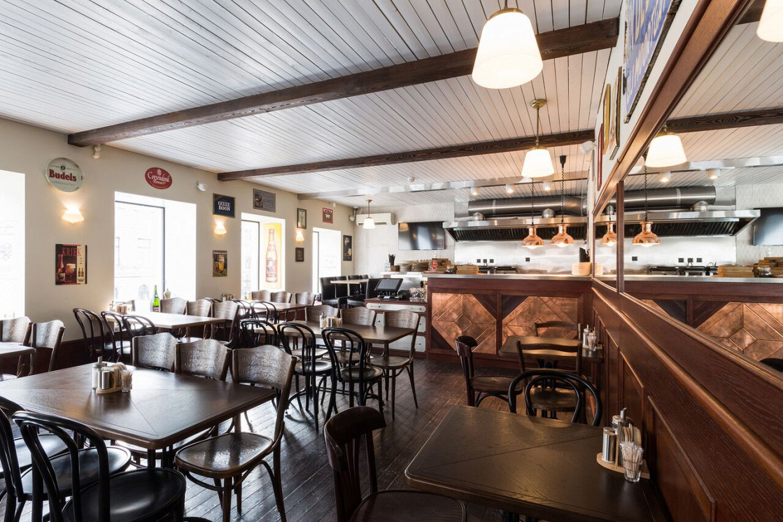 Ресторан Траппист - фотография 3