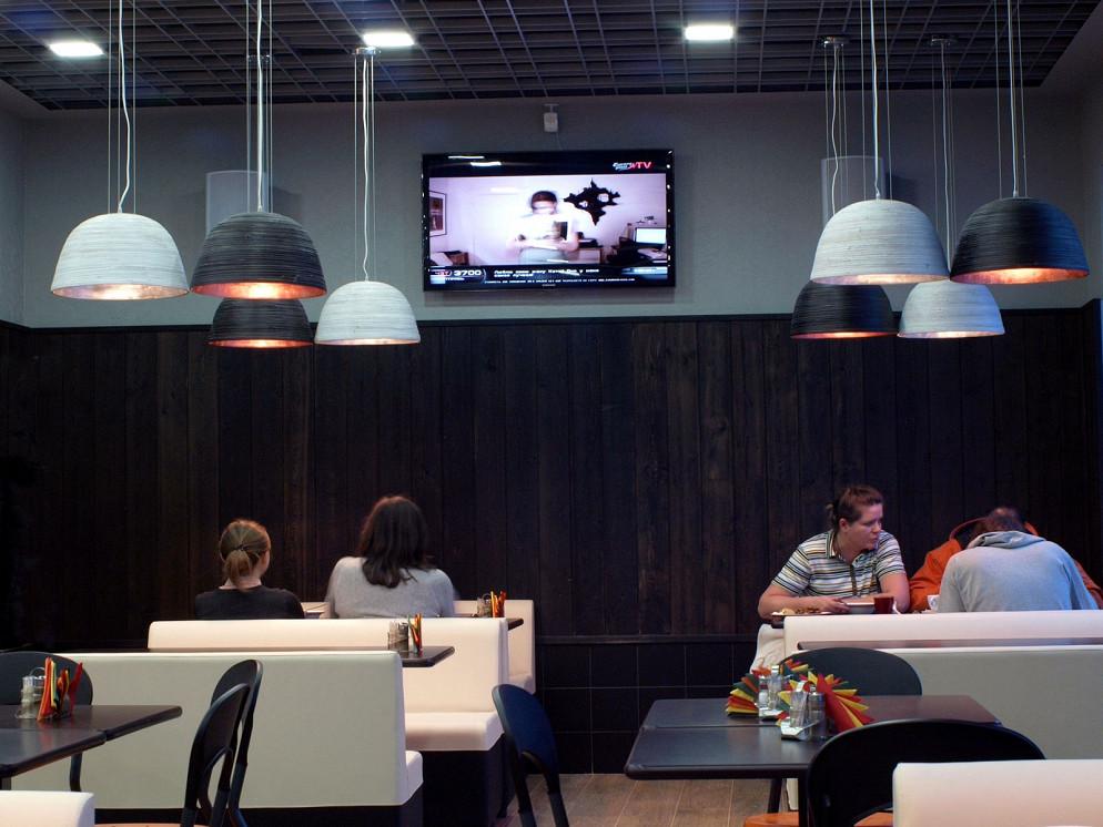 Ресторан Глазунья - фотография 7