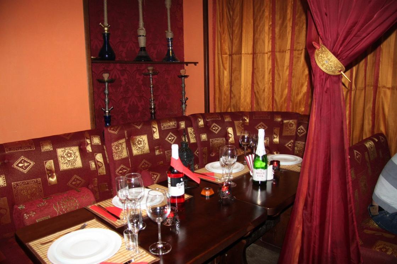 Ресторан Tooman - фотография 4