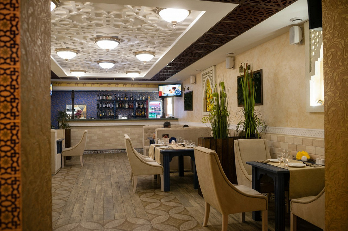 Ресторан Караван - фотография 7