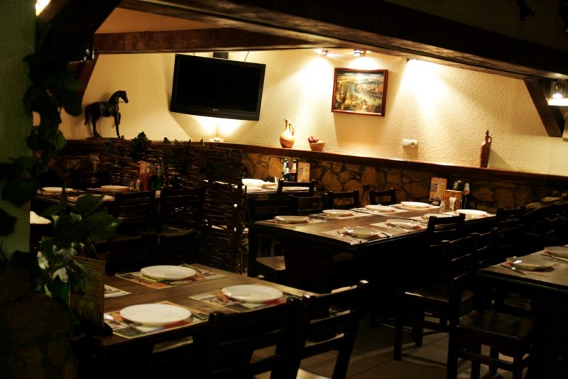Ресторан Вахтангури - фотография 6
