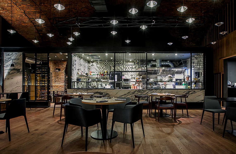 Ресторан Tempo - фотография 1