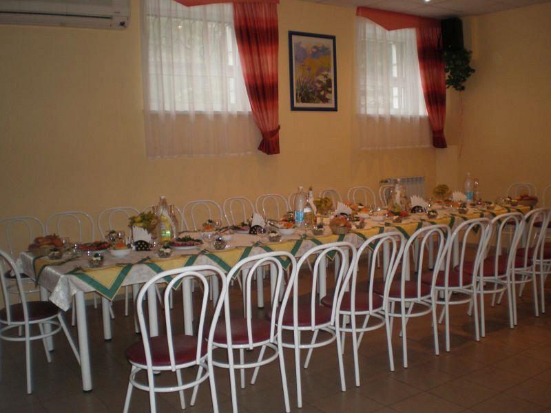 Ресторан Бродвей - фотография 2