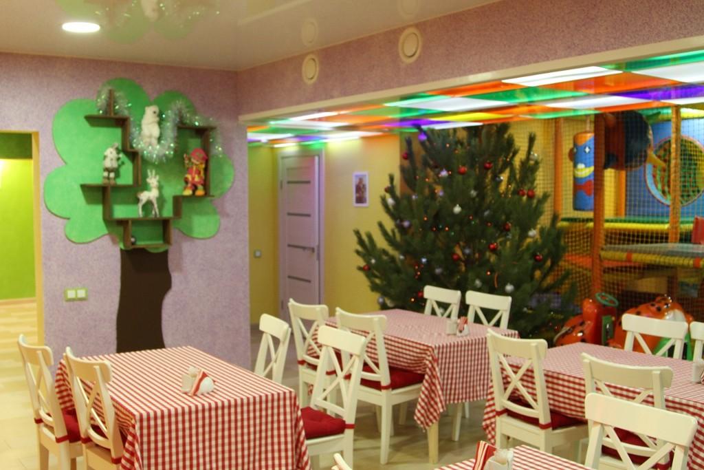 Ресторан Семейный дворик - фотография 2