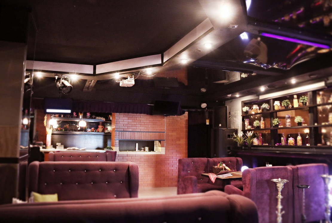 Ресторан Mangal House - фотография 2