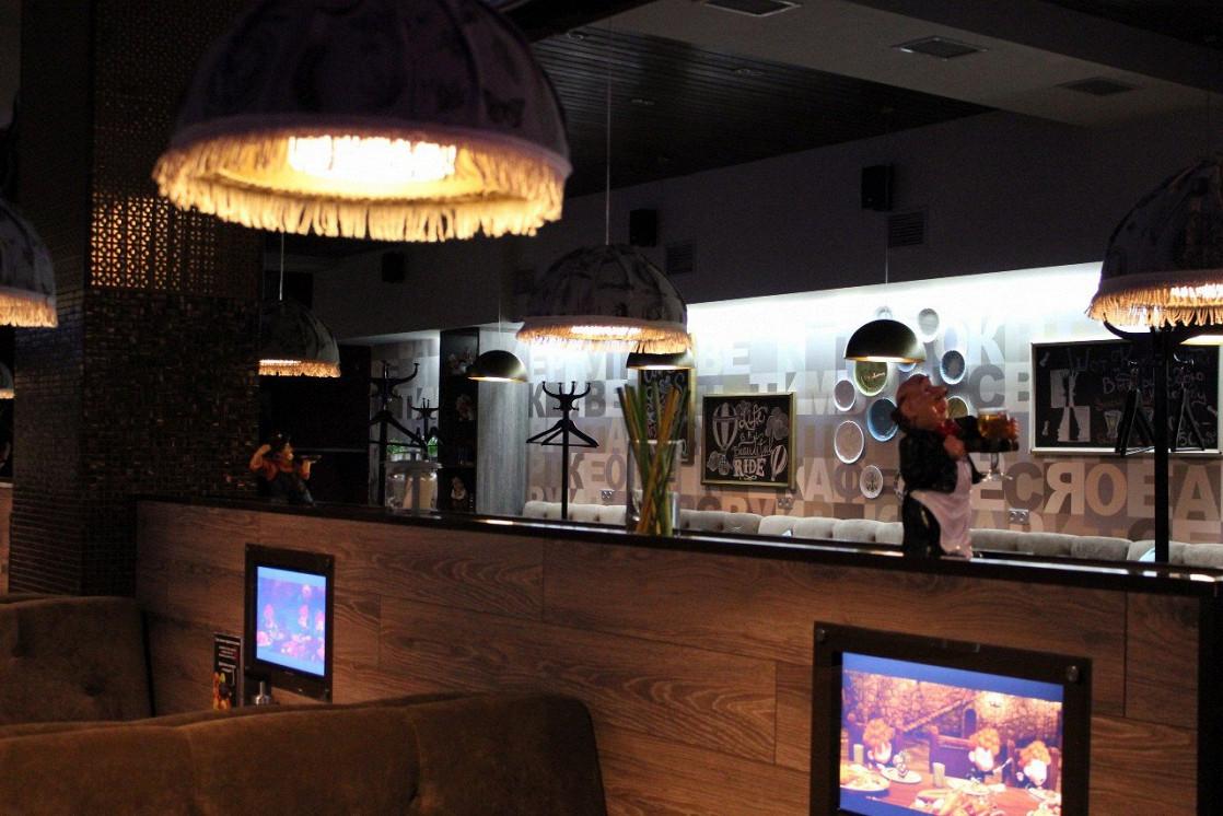 Ресторан Тимьян - фотография 9