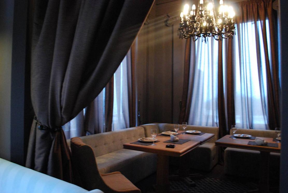Ресторан Лентяй - фотография 4