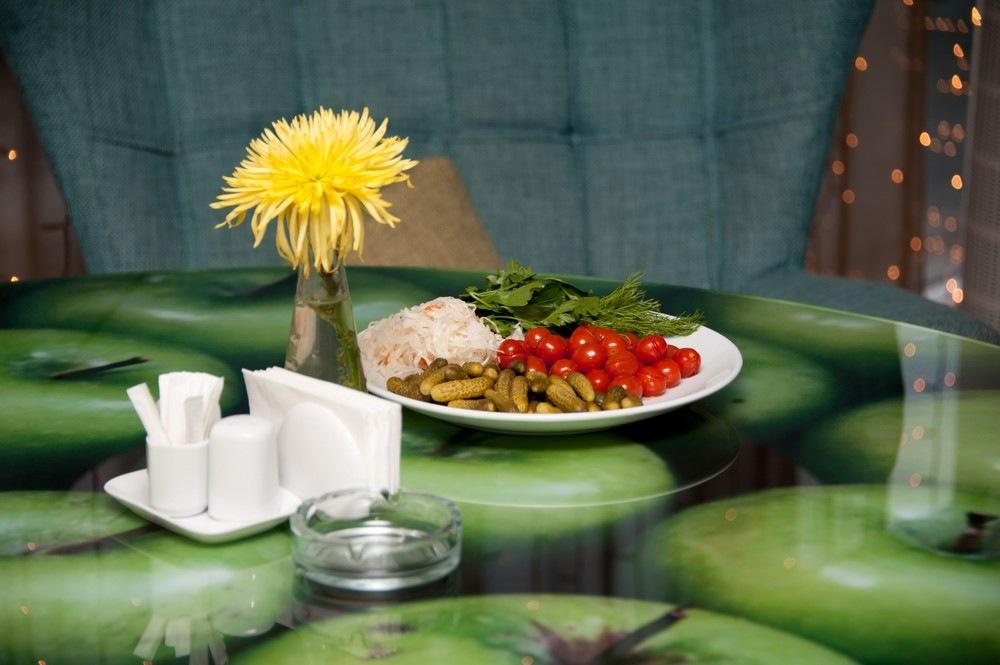 Ресторан Bon appetit - фотография 3