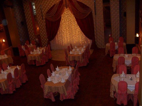 Ресторан Царь Салтан - фотография 2